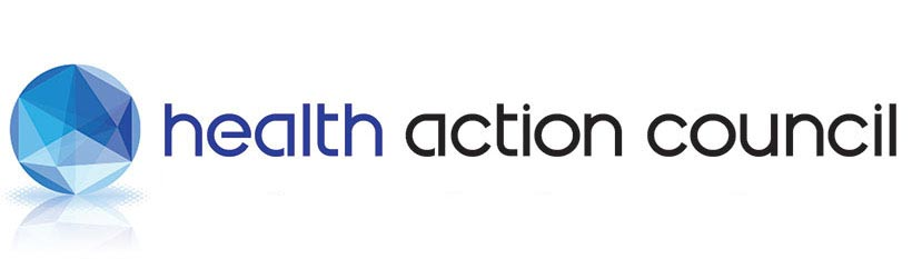 Health Action Council - Members